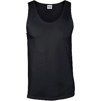 Gildan-Softstyle Herre tank top