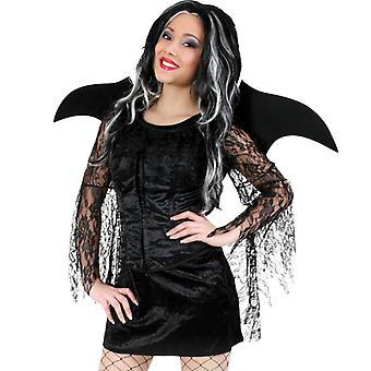 Vampire d'aile de chauve-souris Dracula Darlene