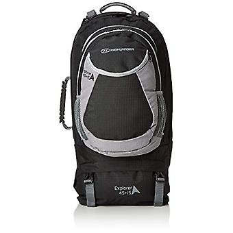 Highlander Explorer Backpack