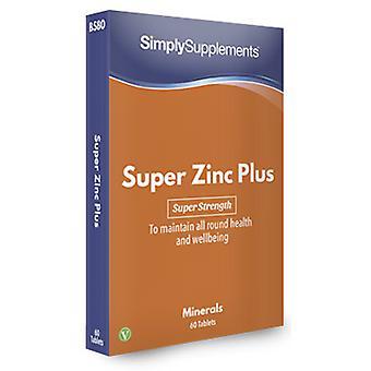 Super-zinc-plus