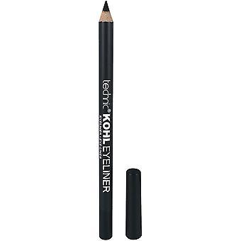Technic Kohl Eyeliner Crayon - Ultra Noir
