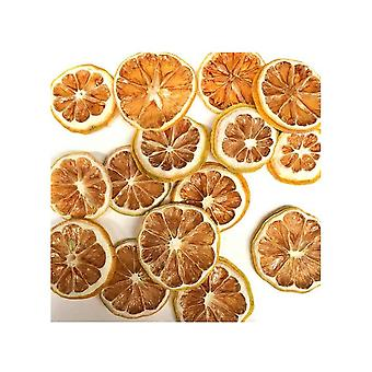 Dehydrated Citrus Lemon