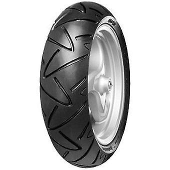 Motorcycle Tyres Continental ContiTwist Sport SM ( 130/70-17 TL 62H Rear wheel, M/C )