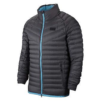 2019-2020 Tottenham Nike Authentic Down Jacket (Grey)