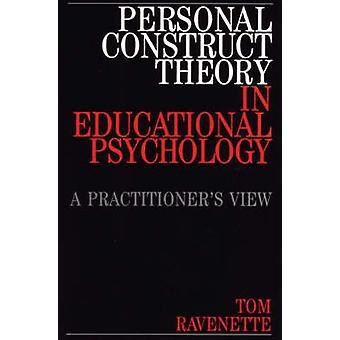 نظرية بناء الشخصية في علم النفس التربوي-ممارس