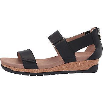 ADRIENNE VITTADINI kvinner ' s Taytum Sandal