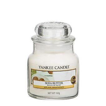 Manteiga pequena da canela de Yankee