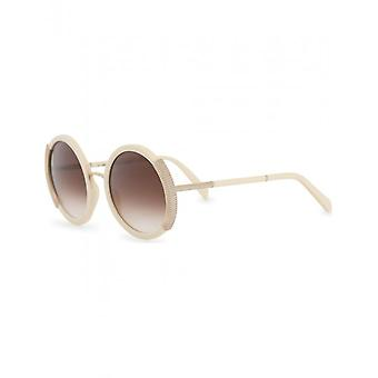 Balmain - Accessories - Sunglasses - BL2118_03 - Women - white,gold