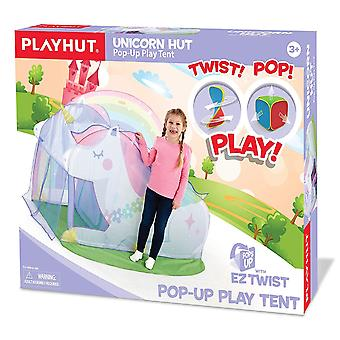 Grundlegende Spaß Playhut Einhorn Hut Pop-up Play Zelt