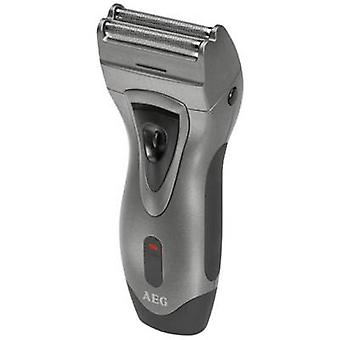 AEG Foil shaver Black, Grey