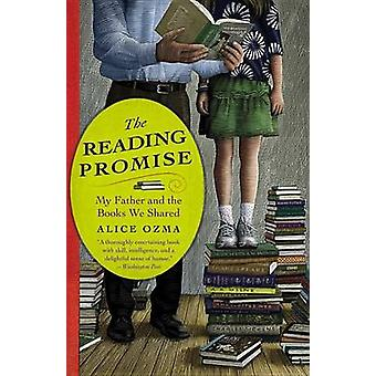 The Reading Promise by Alice Ozma - Ozma - 9780446583787 Book