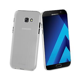 Hull For Samsung Galaxy A5 (2017) Transparent Rigid