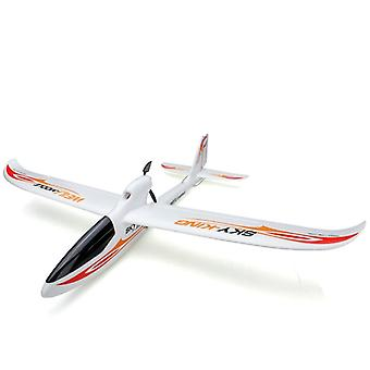 Sky King 3CH 750mm RTF Remote Controlled Glider