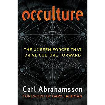Occulture by Carl Abrahamsson