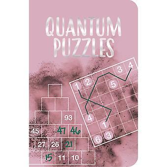 Quantum Puzzles by Gareth Moore