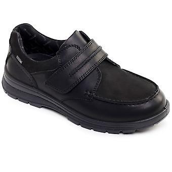 Padders Trek Mens Waterproof Leather Shoes