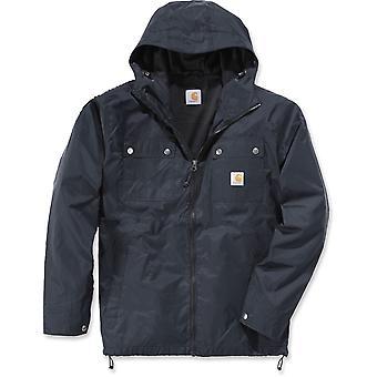 Carhartt Mens Rockford durável da água repelente Shell jaqueta casaco
