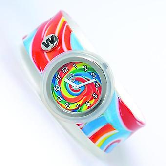 #377 - lollipop - watchitude slap watch