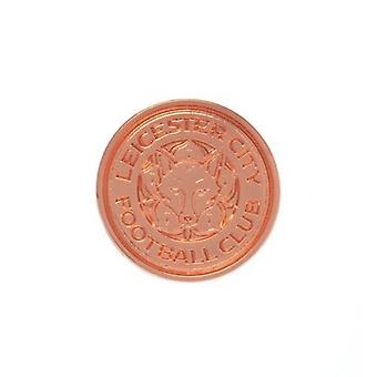 Leicester City Badge RG