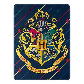 Throw - Wizarding World Of Harry Potter Hause Pinstripes 102900