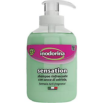 Inodorina Refreshing Sensation Shampoo For Dogs (Dogs , Grooming & Wellbeing , Shampoos)