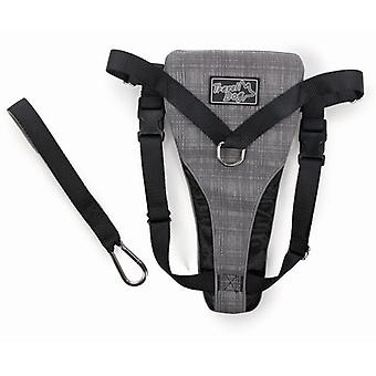 AFP Safety Harness And Walk / Travel Dog Xl Strap