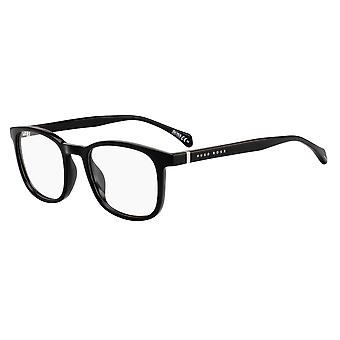Hugo Boss 1085 807 Schwarze Brille