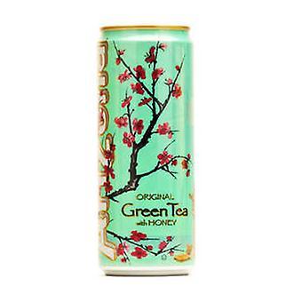 Arizona Grüner Tee Honig - (500 Ml X 20 Pack)
