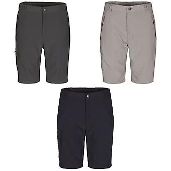 Regatta Great Outdoors Mens Leesville Quick Drying Shorts