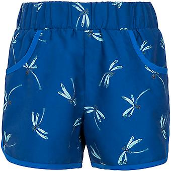Trespass Girls Stunned Elasticated Summer Shorts