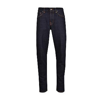 Nudie Jeans Nudie Steady Eddie 11 Spülte Jeans abspült