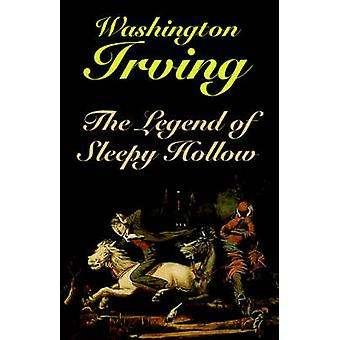 The Legend of Sleepy Hollow by Irving & Washington