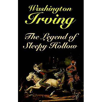 La leyenda de Sleepy Hollow por Irving y Washington
