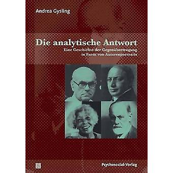 Die analytische Antwort by Gysling & Andrea