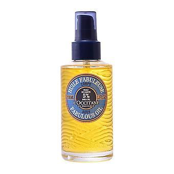 Body Oil Karité L´occitane (100 ml)