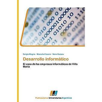 Desarrollo Informatico by Magris Sergio