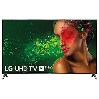 "Smart TV LG 65UM7510 65"" 4K Ultra HD LCD WiFi Grigio"