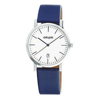 Herren's Uhr AM-PM PD130-U138 (39 mm)