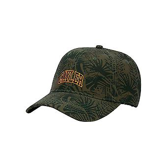 CAYLER & SONS Unisex Cap WL Palmouflage Curved