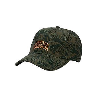 CAYLER et SONS Unisex Cap WL Palmouflage Courbé