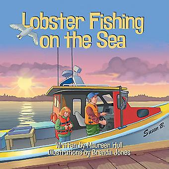 Lobster Fishing on the Sea by Maureen Hull - 9781551097541 Book