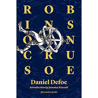 Robinson Crusoe - Restless Classics by Daniel Defoe - 9781632061195 Bo
