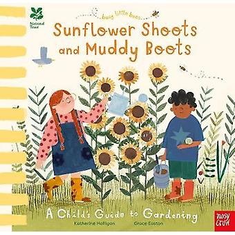 National Trust Busy Little Bees - Sunflower Shoots and Muddy Boots - A