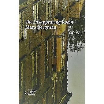 The Disappearing Room by Mara Bergman - 9781911469346 Book