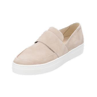 Vagabond CAMILLE Chaussures d'affaires Loafer Brown Slip-Ons