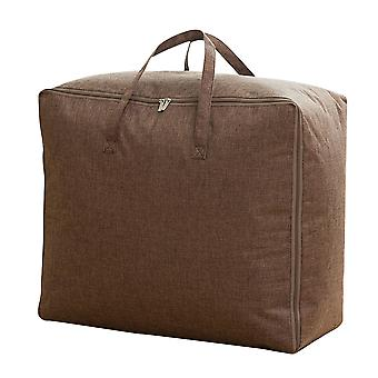 Storage Bag Organizer for Comforters, Blankets, Bedding, Clothes