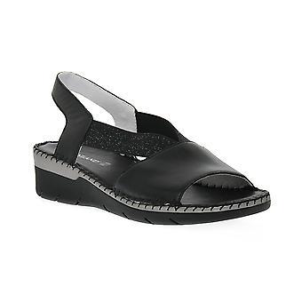 Grunland Black 30 Bico Shoes