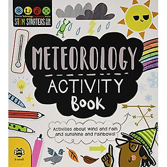 Meteorology Activity Book by Jenny Jacoby - 9781911509912 Book
