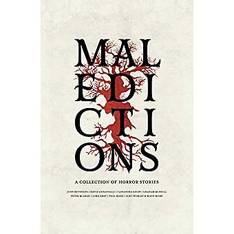 Maledictions by Graham McNeill - 9781784968816 Book
