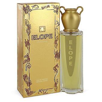 Elope Eau De Parfum Spray By Victory International 3.4 oz Eau De Parfum Spray